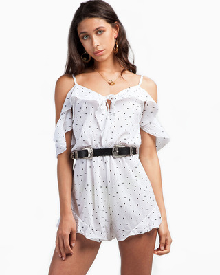 Pretty Thing Playsuit