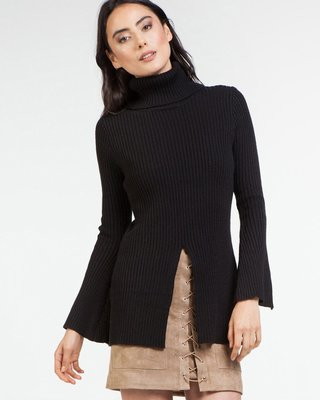 Runaway The Label Splitsville Knit Sweater